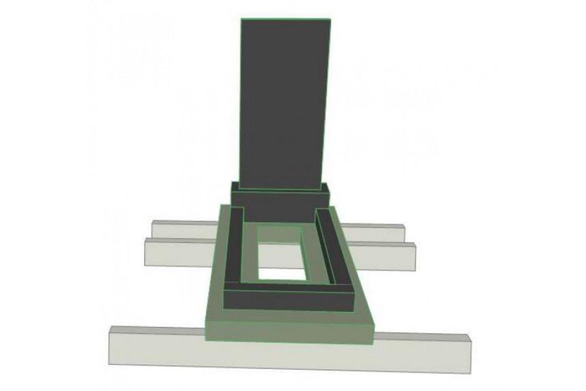 Цементный раствор для установки памятника бетон хард
