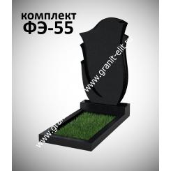 Памятник фигурный ФЭ-55, эконом