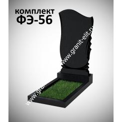 Памятник фигурный ФЭ-56, эконом