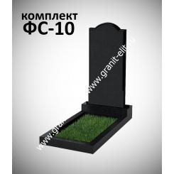 Памятник фигурный ФС-10