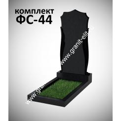 Памятник фигурный ФС-44