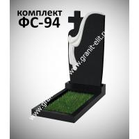 Памятник фигурный ФС-94